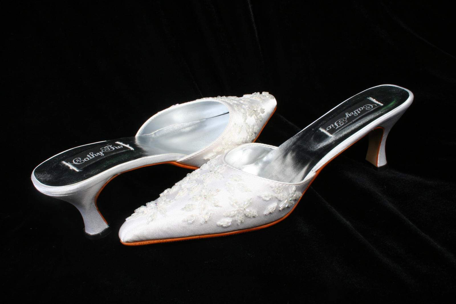 Bridal Shoes - Tips to Make the Perfect Choice! 9