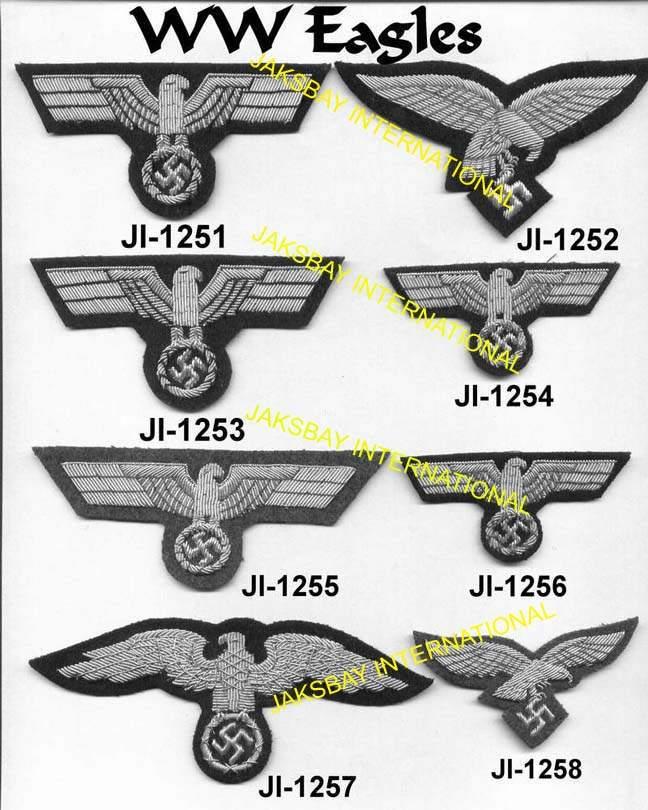 Форма парапланерных воиск и знаки различия 11840450
