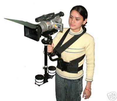 Flycam 3000 Pro Steadycam For Pd150 Pd170 Vx2100 (Flycam 3000 Про Steadycam Для Pd150 Pd170 Vx2100)
