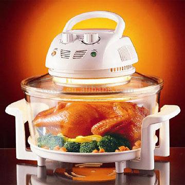 Alternative To A Microwave