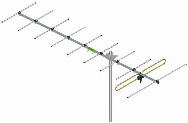 Retrogames ver tema antena casera - Antena tv exterior ...